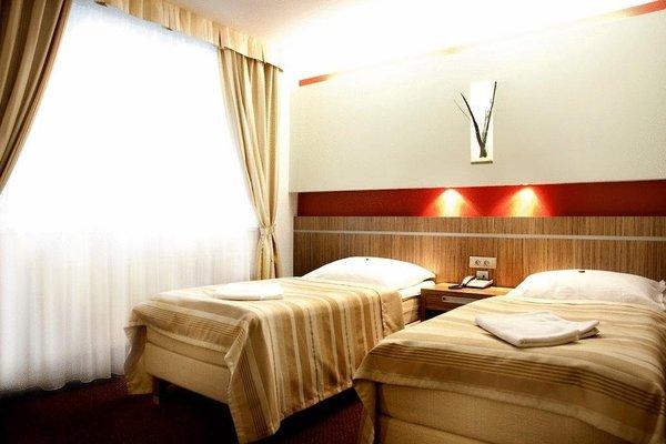 Hotel Vaka - фото 4