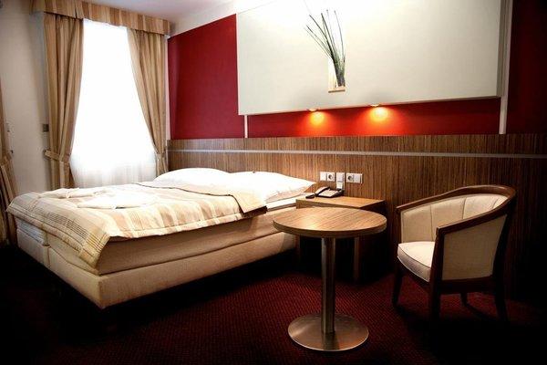 Hotel Vaka - фото 5
