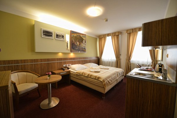 Hotel Vaka - фото 6