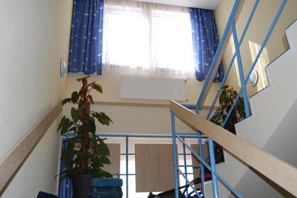 City Hostel Brno - фото 7