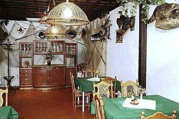 Hotel Zebetinsky Dvur Brno - фото 16