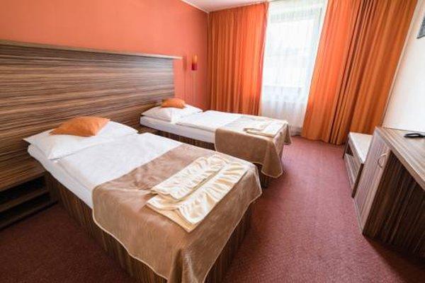 Hotel Zebetinsky Dvur Brno - фото 3