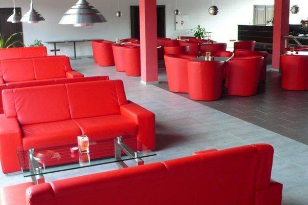 Hotel Zebetinsky Dvur Brno - фото 7