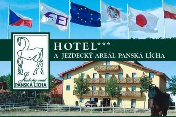 Panska Licha - фото 17
