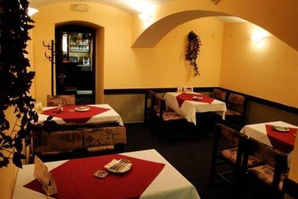 Hotel Omega Brno - фото 11