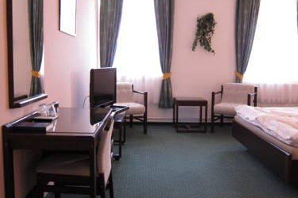 Hotel Omega Brno - фото 5