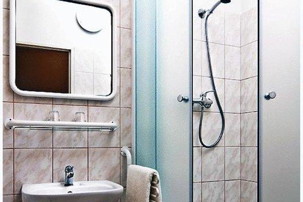 Hotel Omega Brno - фото 6