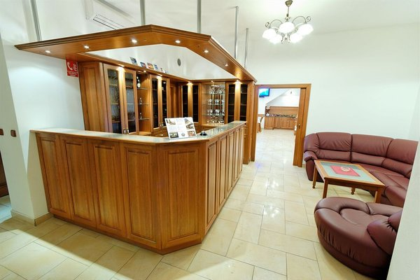 Hotel Pegas Brno - фото 18