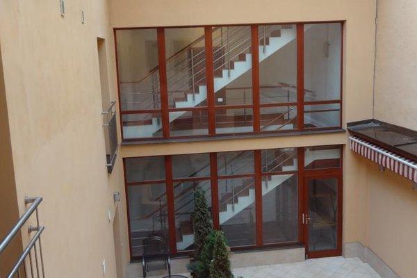 Hotel Pegas Brno - фото 21
