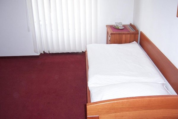 Hotel Pegas Brno - фото 4