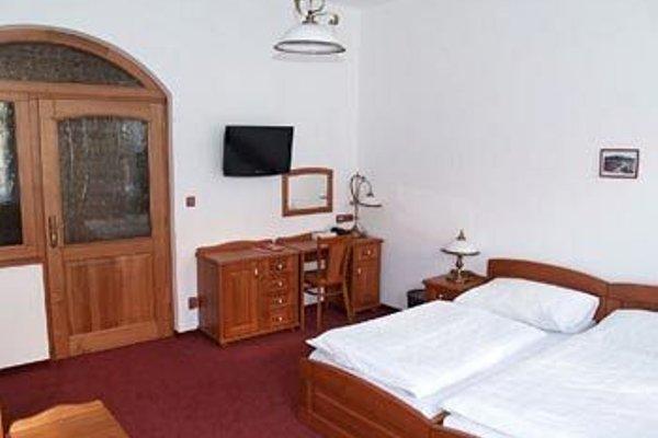 Hotel Pegas Brno - фото 6