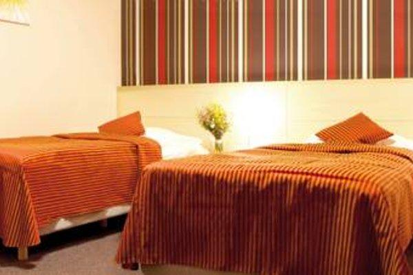 Hotel Albellus - фото 4