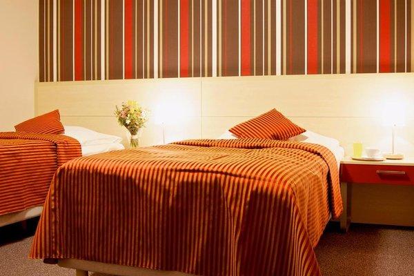 Hotel Albellus - фото 5
