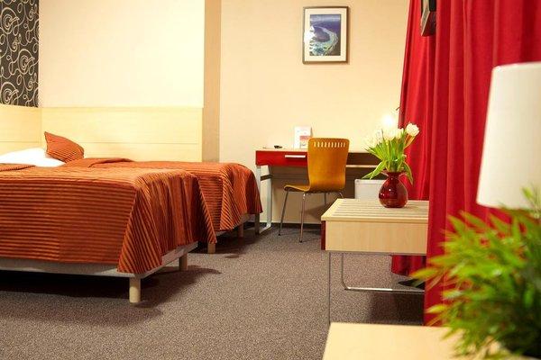 Hotel Albellus - фото 7