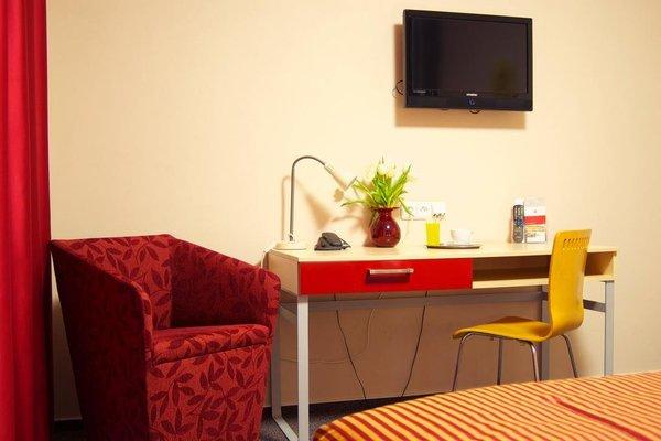 Hotel Albellus - фото 8