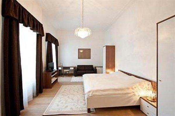 Apart Suites Brno - фото 28