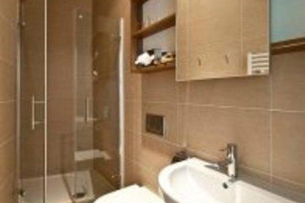 Apart Suites Brno - фото 12