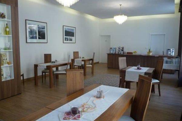 Apart Suites Brno - фото 13