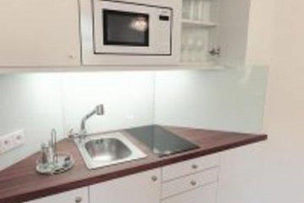 Apart Suites Brno - фото 14