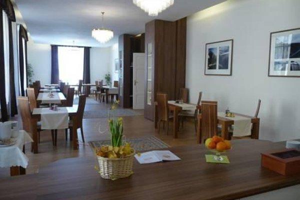 Apart Suites Brno - фото 15