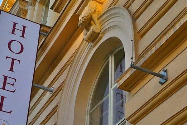 Apart Suites Brno - фото 19