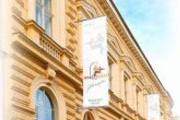 Apart Suites Brno - фото 20