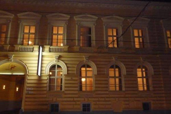Apart Suites Brno - фото 21
