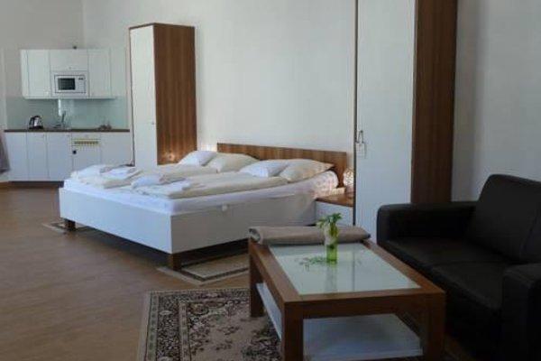 Apart Suites Brno - фото 3