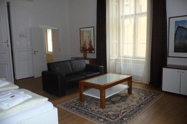 Apart Suites Brno - фото 4