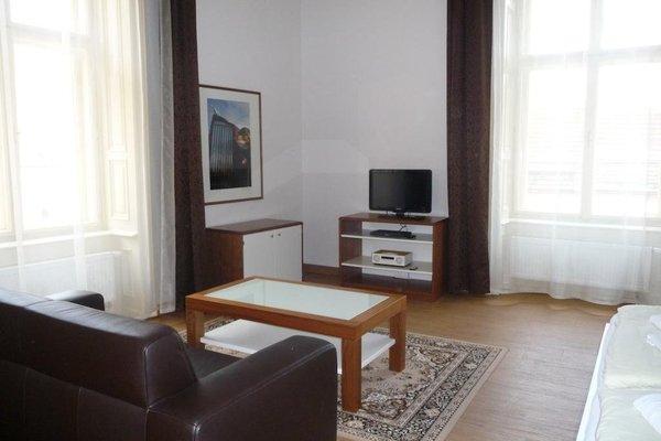 Apart Suites Brno - фото 5
