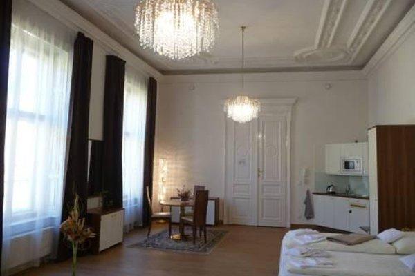 Apart Suites Brno - фото 6