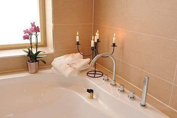 Apart Suites Brno - фото 9