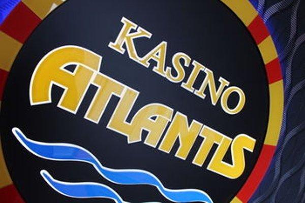 Atlantis - фото 15