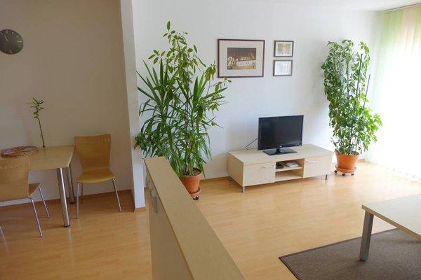 EEL accommodation Brno - фото 4