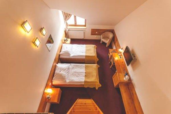 Hotel Slunecni dvur - фото 6