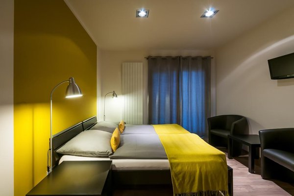 VV Hotel - фото 50