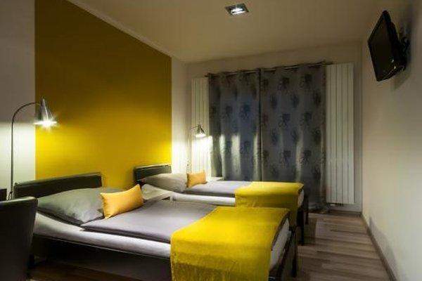 VV Hotel - фото 10