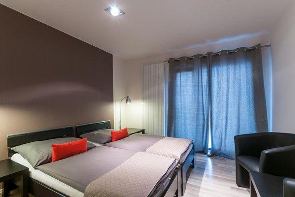 VV Hotel - фото 6