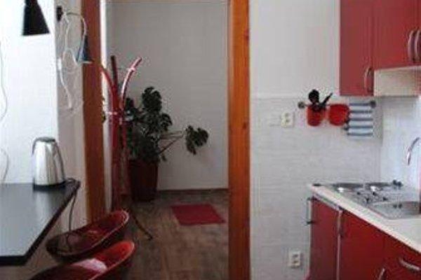 Ben Apartment - фото 10