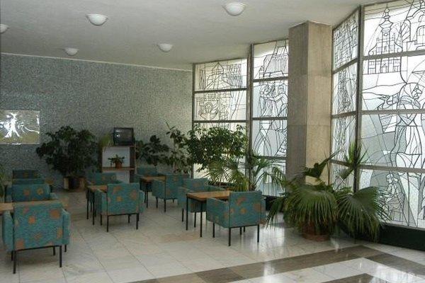 Garni Hotel Vinarska - 4