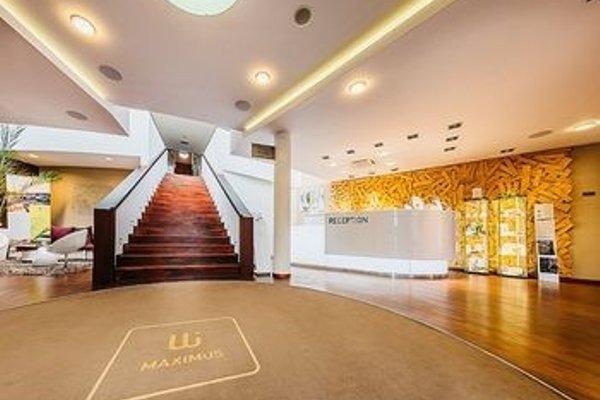 Maximus Resort - фото 14