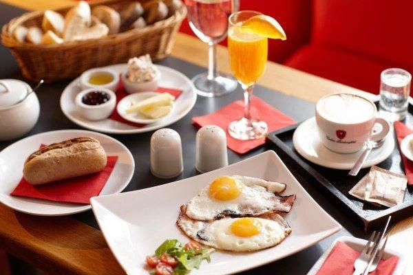 Bed&Breakfast Klafe - фото 11