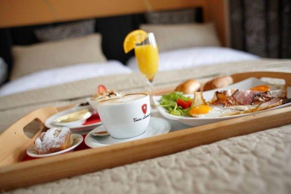 Bed&Breakfast Klafe - фото 3