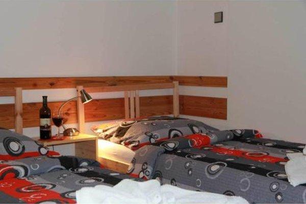 Bed & Breakfast Penzion Brno - фото 15