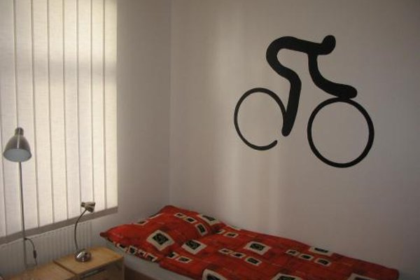 Bed & Breakfast Penzion Brno - фото 20