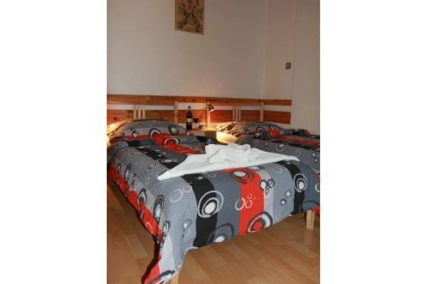 Bed & Breakfast Penzion Brno - фото 9