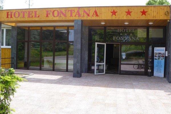 Hotel Fontana - фото 21