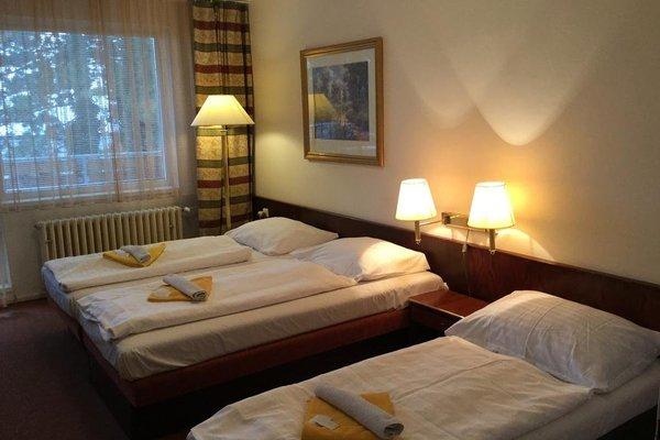 Hotel Fontana - фото 4