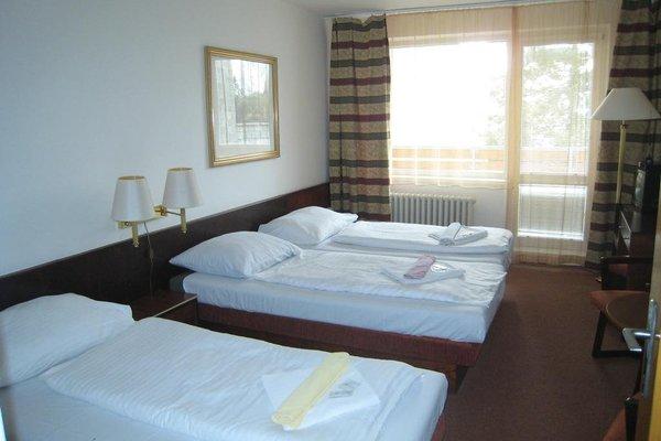 Hotel Fontana - фото 6