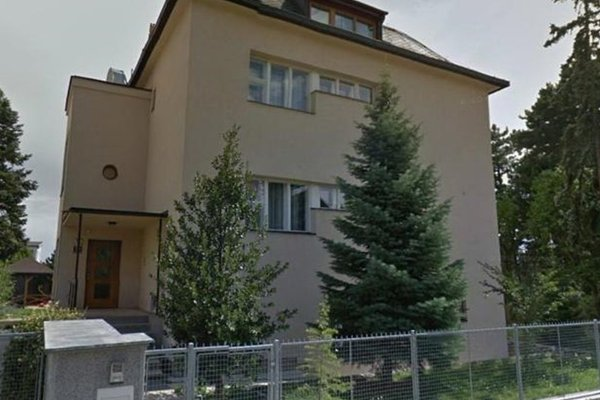 Apartman Brno Stred - фото 50